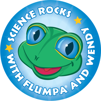 Science Rocks With Flumpa